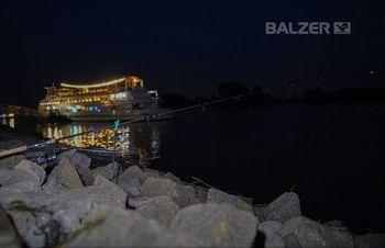 BALZER - Aalangeln beste Tageszeit