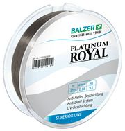 BALZER - Angelschnur Platinum Royal