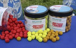 BALZER - Method Feeder - Mini Boilies