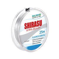 BALZER Zubehör Zanderangeln - Die perfekte Vorfachschnur zum Zander angeln- Fluorocarbonschnur