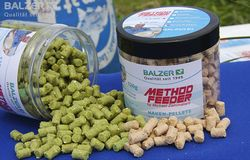 BALZER - Method Feeder - Pellets