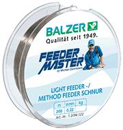BALZER - Feedern - Method Feeder Schnur