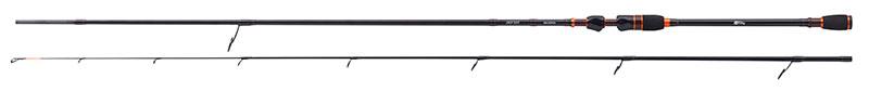 Balzer-die passende Rute zum Zander angeln-MK Dropshot