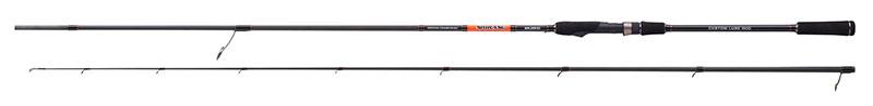 Balzer-die passende Rute zum Zander angeln-Shirasu Medium Crank Shad