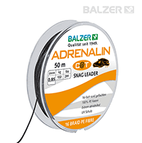 Adrenalin C@T SnagLeader  - Welsangeln
