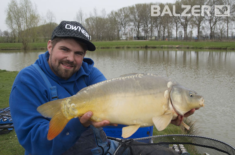 BALZER - Method Feeder