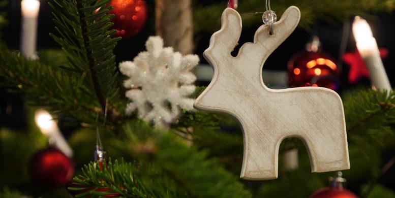 Balzer - Weihnachtsgruß