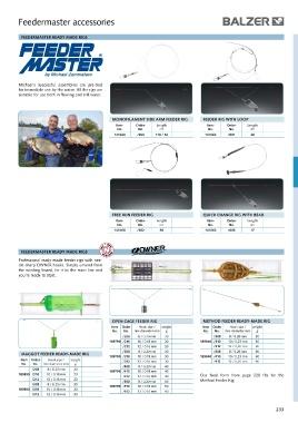 Balzer FeederMaster by Zammataro Soft Maden Maggots Japanrot 13875300 TOP//NEU