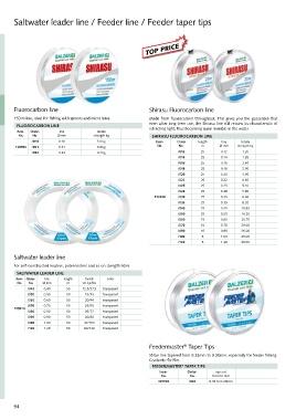 0,13 €//m BALZER Iron Line Trout 0,04 mm//0,06 mm 150 m tressées PE UL ficelle