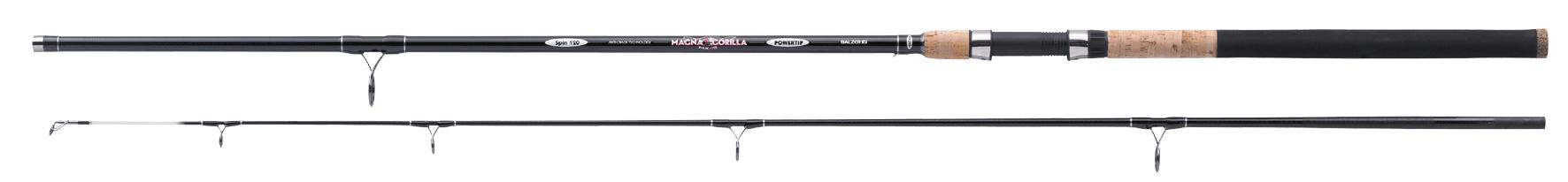 Magna MX-3 Gorilla