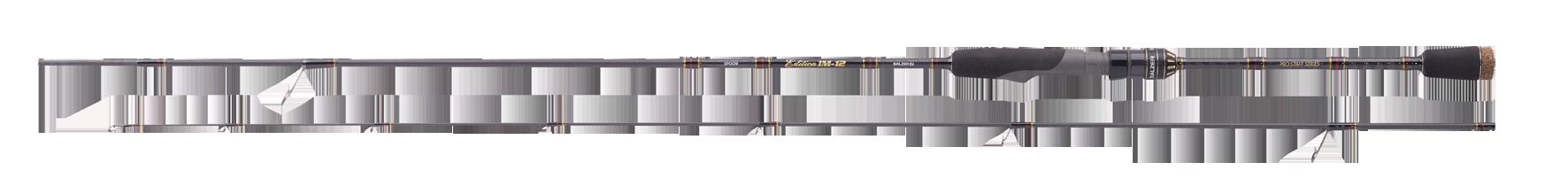 Edition IM-12 PRO STAFF Serie