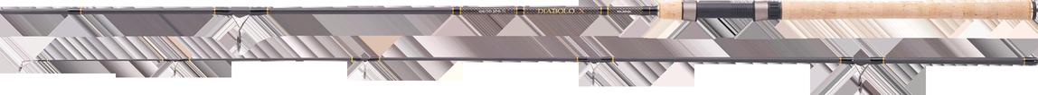 Diabolo X Winterspin 75