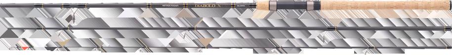 Diabolo X Method Feeder