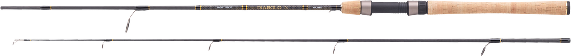 Diabolo X Short Stick