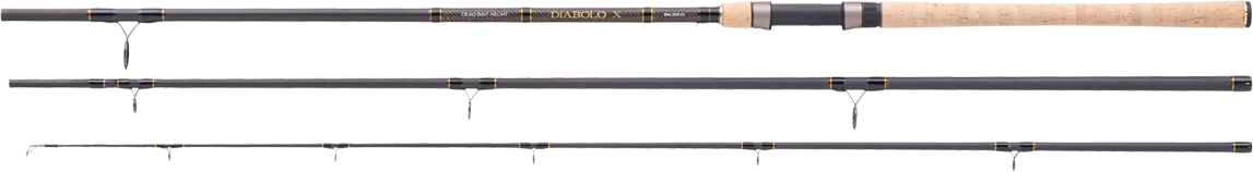Diabolo X Dead Bait Hecht