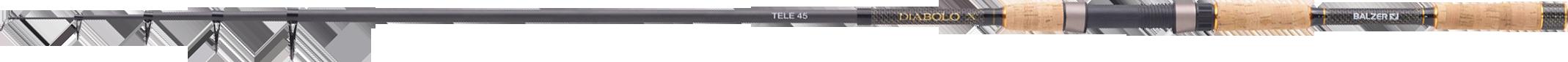 Diabolo X Tele 45