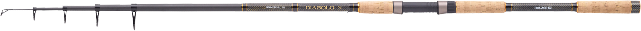 Diabolo X Tele Universal 70
