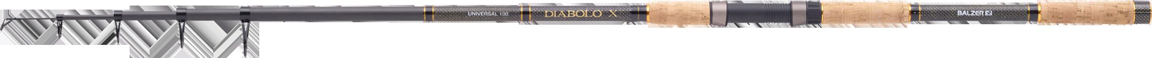 Diabolo X Tele Universal 100
