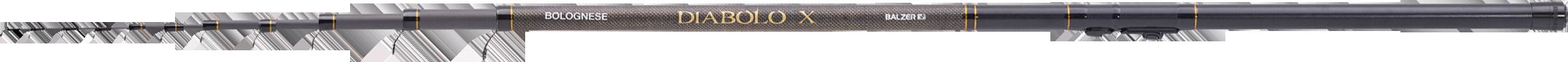 Diabolo X Bolognese