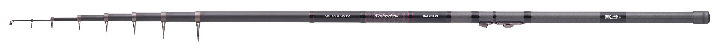 MK Stellfisch Zander
