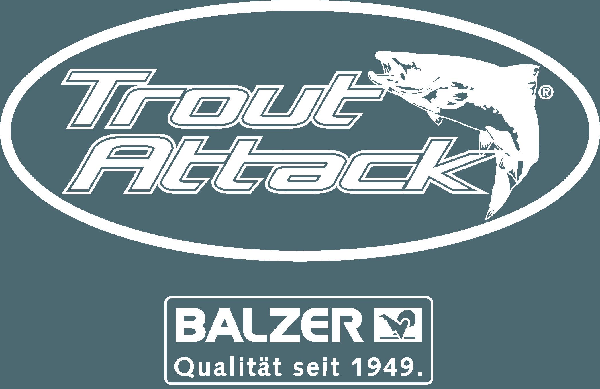 Logo Trout Attack