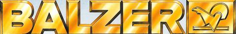 Balzer Logo
