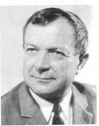 Hanns Balzer Firmengründer