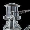 Brandungsrolle, Karpfenangeln, Tidec Surf 8700 SC