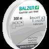 BALZER - Iron Line 8 Catfish weiss 300m