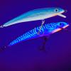 Matze Kochs UV Booster Wobbler