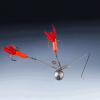 Matze Koch´s Spinnsystem für Köderfisch