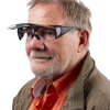 Polavision Brillen