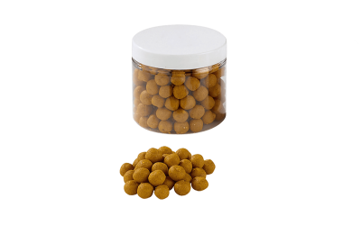 Balzer Method Feeder Boilies