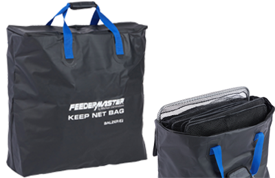 Feedermaster Keep Net Bag
