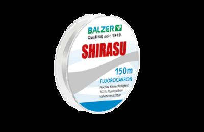 BALZER Fluorocarbon-Schnur