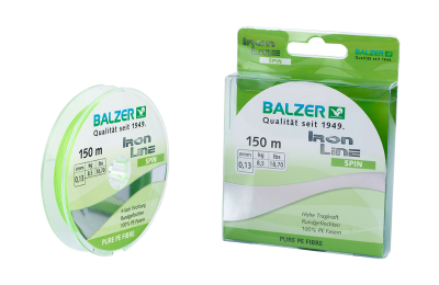BALZER Iron Line 4