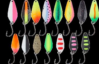 Spoon Swindler - Pro Staff Series