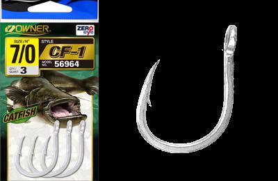 Owner Catfish cf 1