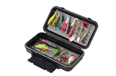 Lure Jig Box