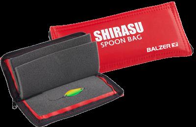 Shirasu Spoon Mäppchen