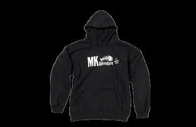 MK Kapuzenpulli