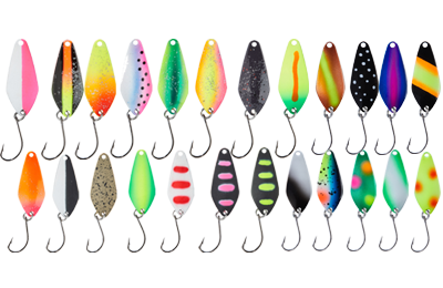 Balzer Spoons Searcher