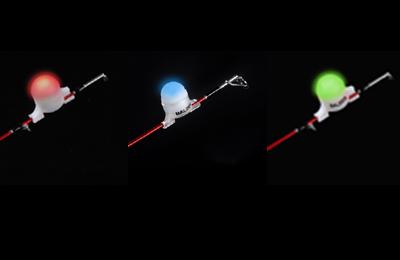 Flash Tip Light Rutenspitzen Bissanzeiger
