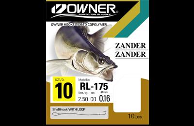 Owner Zander Haken