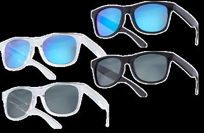 Shirasu Polarisationsbrillen