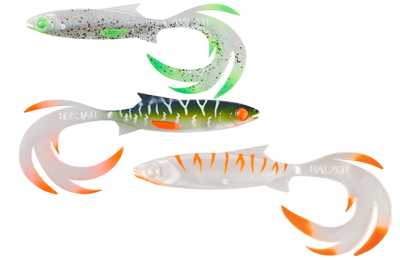 Shirasu Reptile Shad