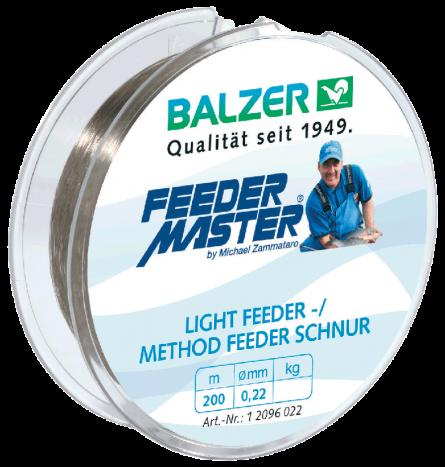 BALZER Feedermaster Light Feeder Schnur