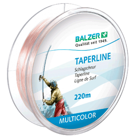BALZER Taperline