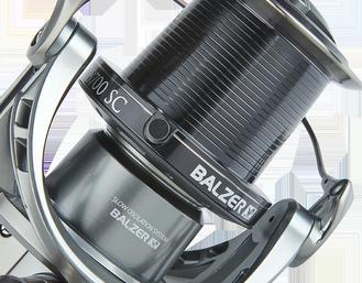 BALZER - Tidec Surf 8700 SC