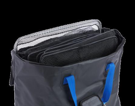 Feedermaster Keep Net Bag Detail